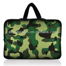 Neoprene Laptop Sleeve Bag Case Cover Pouch for Macbook Pro/Air