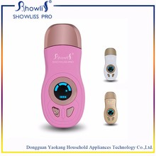 Rechargeable Electric Hair Removal Female Epilator Electric Shaver Tweezers for For Armpit Bikini Personal Care Smooth Legs