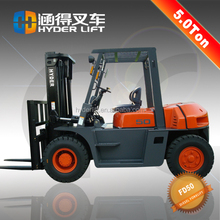 mini tractor 5t diesel forklift tata truck price in india