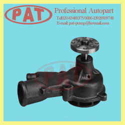 Auto engine water pump 6258446 357261 3876168 3876170 3947042 3929219 3815726 3789536 for Chevrolet Nova/Chevelle/Camaro/ChevyII