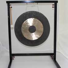 100%handmade Chinese 14''chao gong