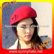 Fashion Red Beret Cheap Beret