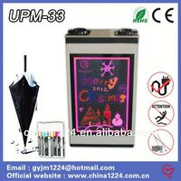 2014 new product for new fitness products 2013 wet umbrella wrapping stand