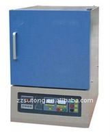 High Temperature Lab Box Furnace up to 1400 degree