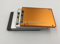 SSD 8GB to 256GB capacity divided into consumer and industrial grade Consumer can widely