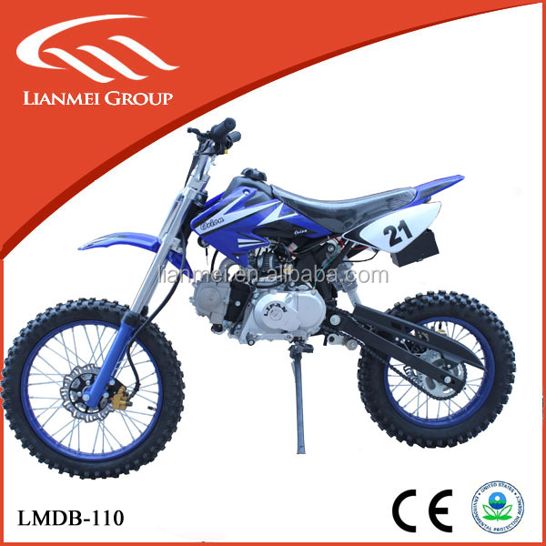 100cc 4stroke pit bike with best quality for sale cheap