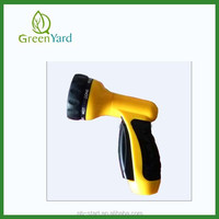 Plastic 8-pattern Spray gun Nozzle 5112