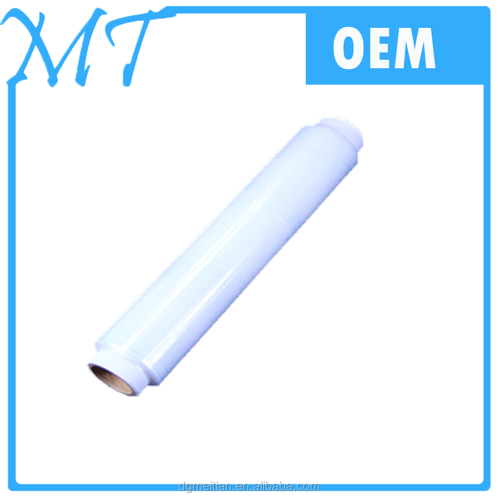 Best priceLLD/LD PE Stretch Wrapping Cling Film foor food grade