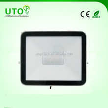 2016 new product Slim design outdoor 50w led flood light