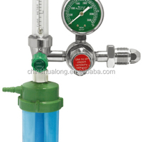 Oxygen Pressure Regulator Oxygen Regulator Of