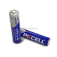 Lithium Iron Batteries FR03 FR10445 1.5V 1200mAh AAA electronic