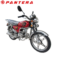 Best Design Pakistan Street Gasoline Super Power Unique 100cc Motorcycle