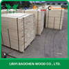 LVL materials used as wooden slat for pallets / size 1100x100x18mm
