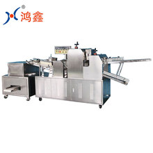 automatic baking bread dough rolling machine automatic steamed bun machine
