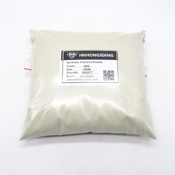 Super Hard Abrasive Materials Wholesale Synthetic Diamonds  Micro Powder