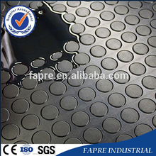 Fapre anti-skid and washable outdoor playground rubber mats