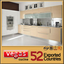 Guangzhou foshan factory custom modern kitchen