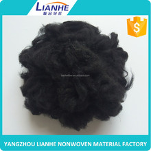 Hot Sale Recycled PSF Polyester Staple Fiber with Low Price