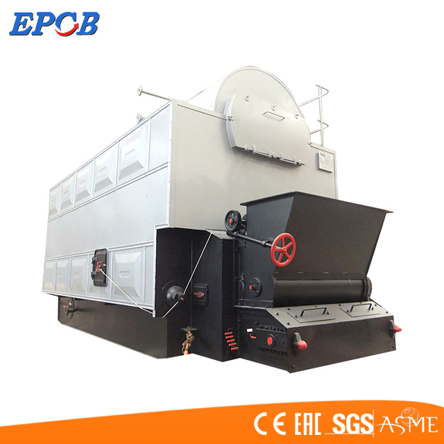 International Certified Coal Fired Steam Boiler with Best Price