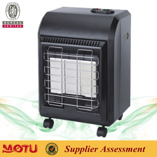 2015 Hot sale small portable natural indoor gas heater MT-KB1