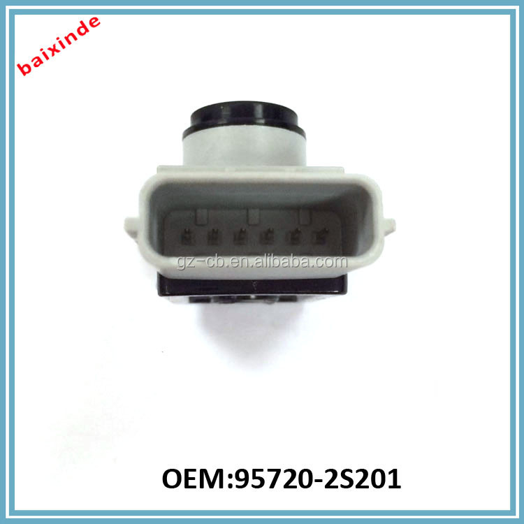 Hot Sellin Items Parking Sensor fits Hyundai Cars OEM 95720-2S201