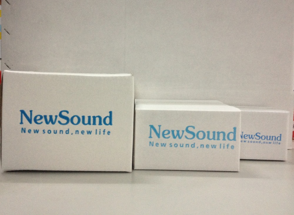 Sound Amplifier Pocket Type Body Worn Hearing Aids