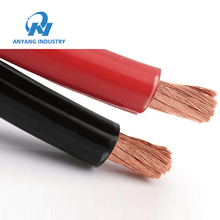 Custom Electrical Specifications Rubber 70mm 70mm2 Welding Cable