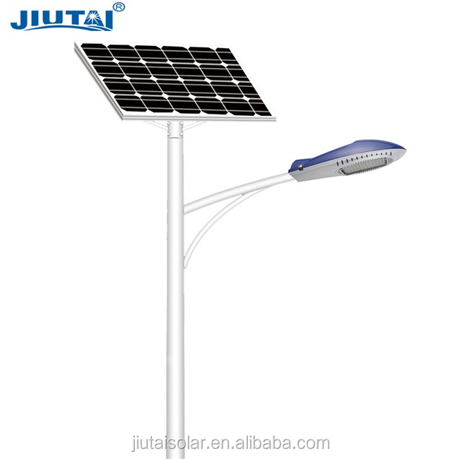 China Good 90w led street light circuit with street light pole