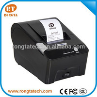 58mm pos thermal receipt printer RS232/USB/Serial/Parallel/Ethernet