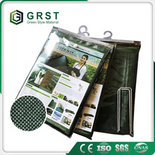 Factory Supply Weed Control Mat / Ground Cover Mesh Fabric