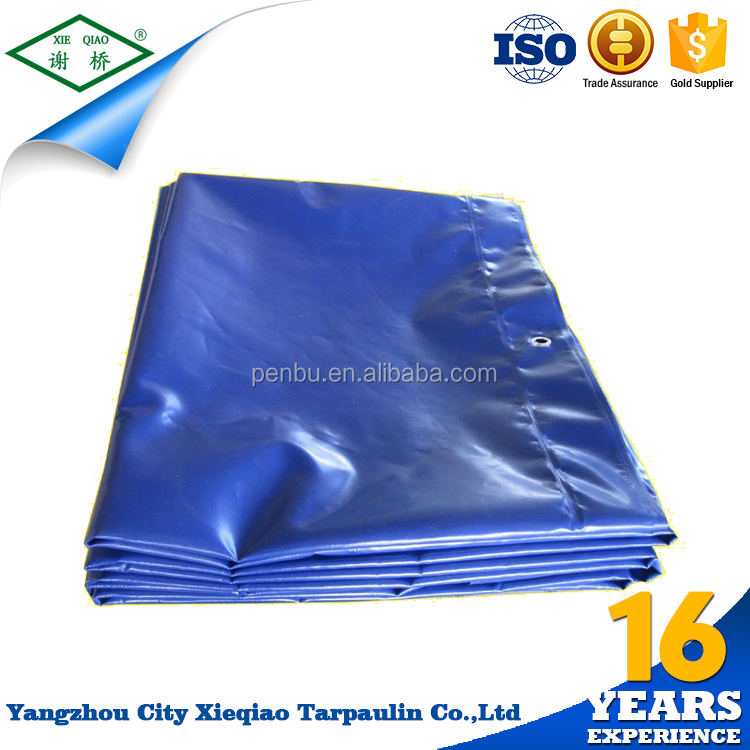 Canton fair best selling product crystal clear pvc tarpaulin for tent