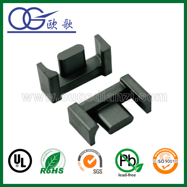 EPC13 ferrite core in core drilling machine Magnetic Materials