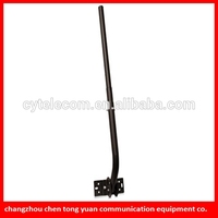 factory made One Inch Antenna Pole with low price