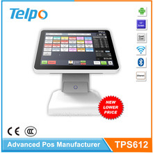 Online Sale fiscal management Digital Screen Media Player Pos