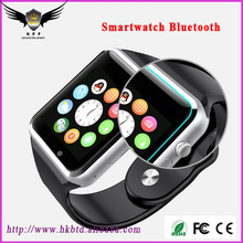 2016 Best Selling Smart Watch Mobile Phone DZ09 GT08 Smart Watch Bluetooth With SIM Card Smart Watch With Heart Rate Monitor