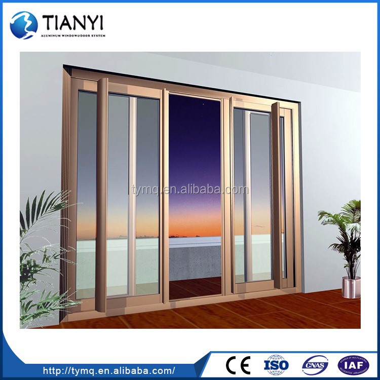 Hot Sale New Design Customized Tilt And Turn Window
