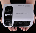 Mini 3D LED Projector C5D With Active Shutter 3D Glasses