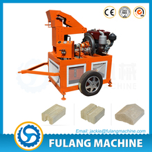 FL1-20 new products diesel engine hydraform small construction equipment