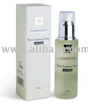 Plant Essence Toner,Skin Care Products