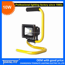 Rechargeable Work Light 10W 20W 30W 50W Battery Powered LED Floodlight IP65 Dimmable 12V LED Flood Light