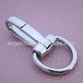 N-2930-9 Fashion metal hook with spring and swivel function snap hook for bag