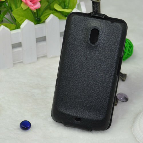 Napov mobile phone flip leather cover case for samsung galaxy nexus i9250
