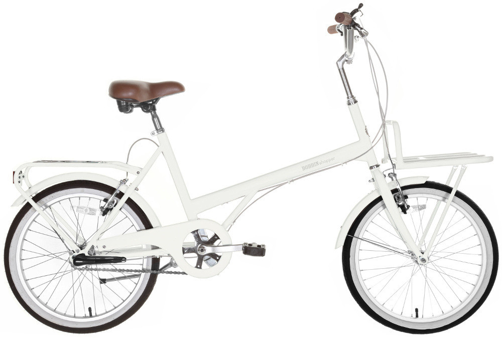 Shopper Womens Commuter Road Bike 2015
