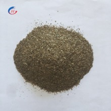 vermiculite sheet for absorbant packaging