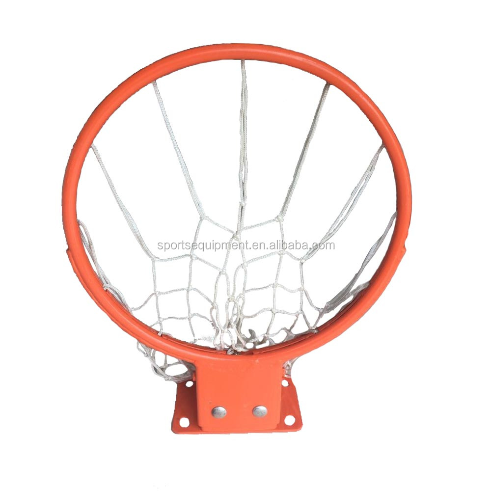 Chinese Supplier basketball equipment basketball hoops basketball rim