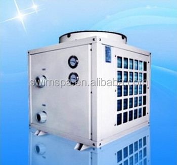 Top Sale Pool Heating System Type Mini Swimming Pool Water