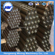High Pressure Spare Parts tw and q pipe drill rods/ diamond core barrels for the transport of drilling mud