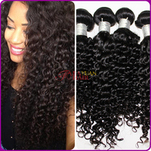 New arrival Unique Style Burmese Hair on sale curly hair