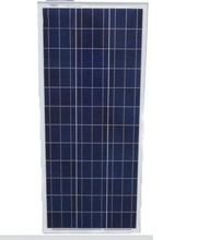 Guanghui high quality solar panel poly 100wp modules made in japan and China