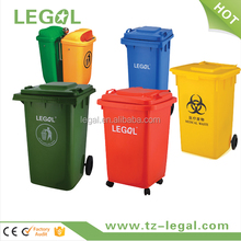 60L Small Trash Can Trash Can Commercial